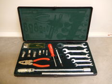 Vintage Original Jaguar Toolkit XJ6 Series Looks Unused