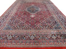 "Indo Bidjar – 300 x 201 cm – ""Oriental rug in beautiful, virtually unused condition"""