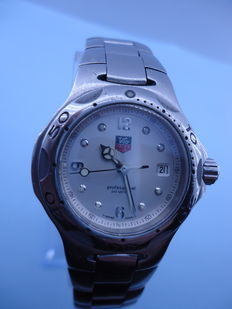 Tag Heuer Professional 200 Ladies Date Watch - Circa 2004
