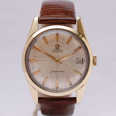 Omega Seamaster Automatic Vintage Calendar Watch - Gent's Watch - 1960's