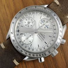 Omega Speedmaster Triple Calendar Chronograph - Men's Watch