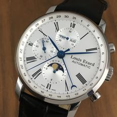 Louis Erard Excellence - Men´s Watch