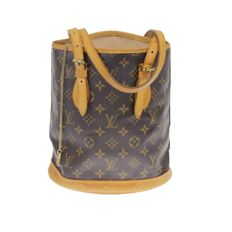 Louis Vuitton - Monogram Petit Bucket - Shoulder bag