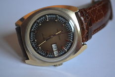 Hamilton Electronic – Men's wristwatch – 1970s