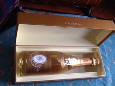 2000 Louis Roederer Cristal Brut - 1 bottle