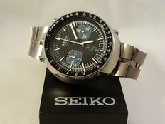 Seiko Bullhead Chronograph – Wristwatch – May 1976