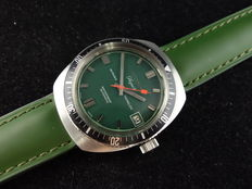 Atomik Super Diver - Men's Wristwatch - 1970's
