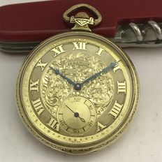 Illinois – 1920 Made in USA - Pocket watch