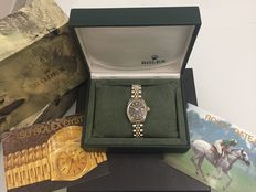 Rolex watch ref. Oyster Perpetual Date ref. 6919 – For women – 1974