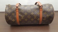Louis Vuitton – Papillon 30 – handbag