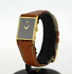 Vacheron Constantin  18K Yellow Gold  Ladies Manual Winding Wristwatch, c.1970s