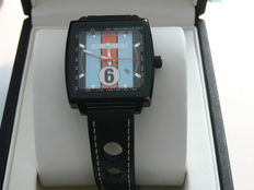 1969 Ford Heritage GT40 - Car 6 - men's watch