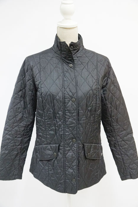Barbour – Flyweight Cavalry-Quilt