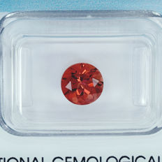 Andesine - 1.39 ct