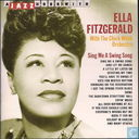 A Jazz hour with Ella Fitzgerald