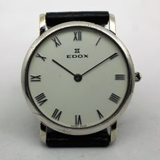 Edox – Men's Wristwatch
