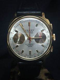 Cauny Prima Chronograph - Men's