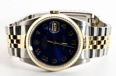Rolex Oyster Perpetual Datejust - Men's Timepiece