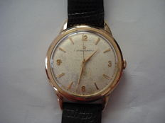 Eterna- Matic - Men's watch - Late 1960s - Guarantee