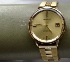Delbana dress watch - Men's wristwatch - 1960