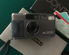 Contax T2, 1990