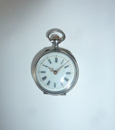 Pocket watch - in working condition