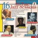 16 Jazz Sessions