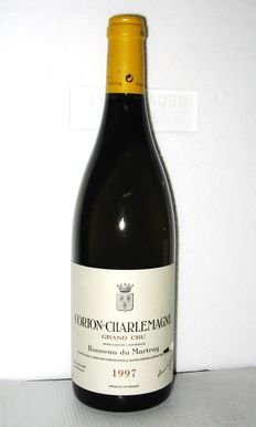 1997 Corton Charlemagne, Domaine Bonneau du Martray, 1 Bottle