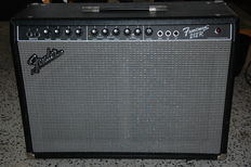Fender Frontman amp  212 R    100 W with  transistor - 2 cones of 12""