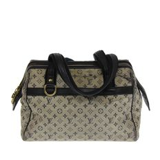 Louis Vuitton - Mini Lin Josephine PM - Handbag