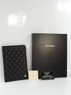 Chanel - iPad cover