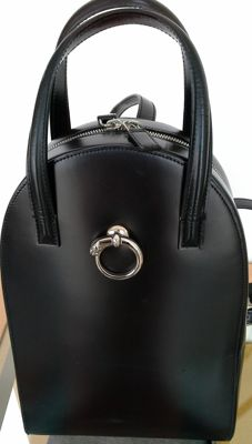 Cartier – Panthère backpack with handles