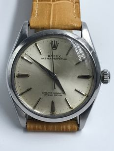 Rolex, Oyster Perpetual, ref. 1002.