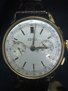 Cauny Prima - Men's Chronograph Wristwatch