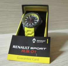 TW Steel - Men's watch Renault Sport R.S.01