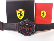 Scuderia Ferrari Men's Formula Italia S – wristwatch – 2017, mint condition – 28