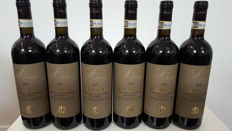 2012 Felsina Chianti Rancia Riserva .Lot of 6 bottles –