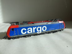 Märklin H0 - 36851 - Multi functional locomotive series 482 of the Swiss railways (SBB/CFF/FFS)