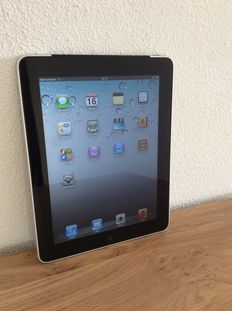IPAd 64 GB including Cell and Wifi - A1337