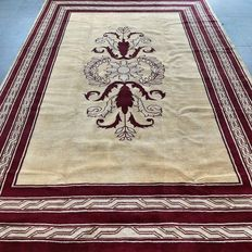 Royal, Yoruk Anatol rug - 290 x 200 - in very good condition.