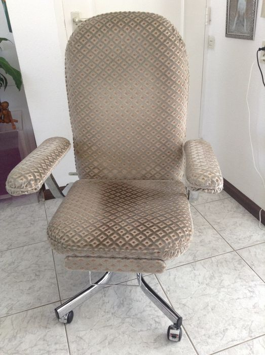 Everstyl Vintage Relax Fauteuil Catawiki