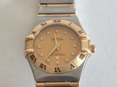 OMEGA Constellation - women's watch - approx 00