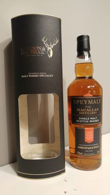 Macallan 18 years old 1998