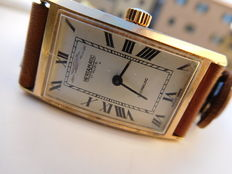 Hertamatic Curve – Vintage Swiss-made wristwatch – 1970s  Collector's item