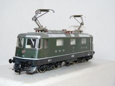 Fleischmann H0 - 4340 - Electric locomotive Re 4/4 of the SBB FFS