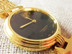 LUC DESCROCHES jewellery ladies wristwatch from 1985, DAM 00020.