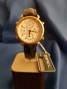 Breil – Multifunction men's chronograph – From the 1990s.