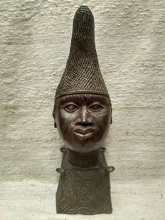 Figure - Kingdom of Benin - Nigeria