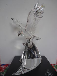 Swarovski - Showpiece The Eagle
