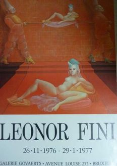 Leonor Fini - Untitled